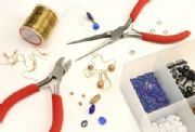 Basic jewellery making techniques